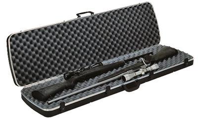 GUN GUARD DELUXE DBL SCOPED RIFLE CASE