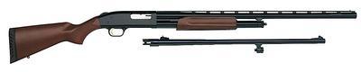 12GA M-500 FIELD/DEER COMBO 24/28
