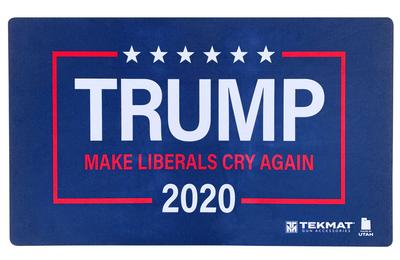 TRUMP MAKE LIBERALS CRY AGAIN MAT
