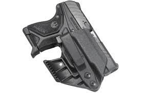 RUGER LCP II - AMBIDEXTROUS APPENDIX IWB HOLSTER