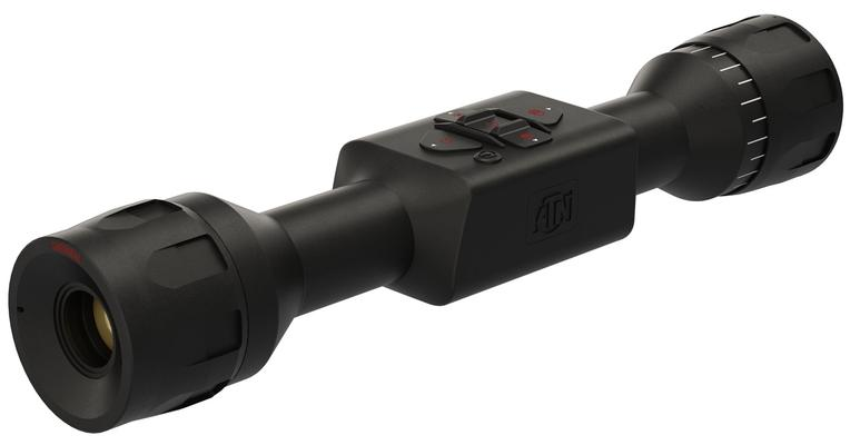 4-8 THOR-LT THERMAL RIFLE SCOPE