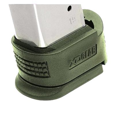 45ACP OD GREEN MAGAZINE SLEEVE EXTENSION