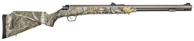 50CAL IMPACT 26` BBL WEATHER SHIELD REALTREE