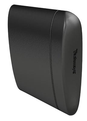 RENEGADE RECOIL PAD SLIP-ON BLACK POLYMER SMALL