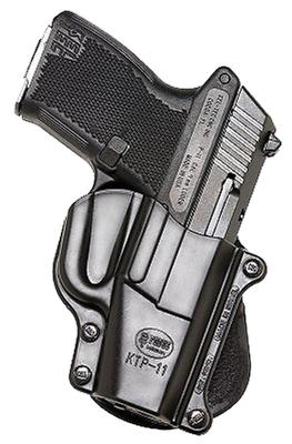 PADDLE HOLSTER RUGER LC9-389 RH