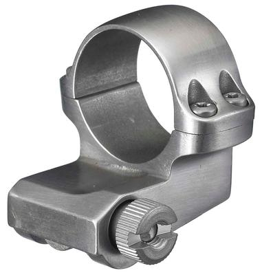 4KO  MEDIUM OFFSET SS 1` RING SINGLE