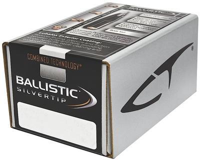 7MM BALLISTIC SILVERTIP 140 GRAIN