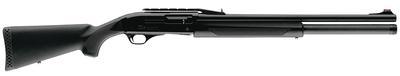 12GA SLP MK-I 22` BBL 3` BLACK