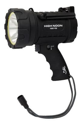 HIGH NOON PRO 1000 LUMENS USB RECHARGEABLE