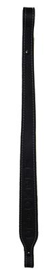 CRICKETT LEATHER RIFLE SLING BLACK