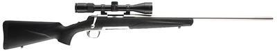 308WIN X-BOLT STALKER 22` BBL STAINLESS