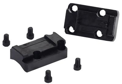 X-LOCK BASE FOR X-BOLT RIFLES 2-PC
