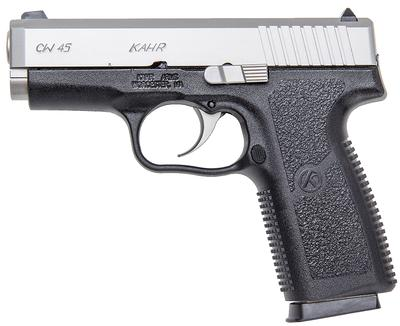 45ACP CW45 3.6` BBL