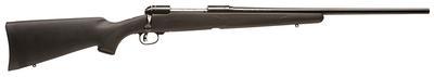 204 RUGER M-11 FCNS BLK SYN 22` BBL