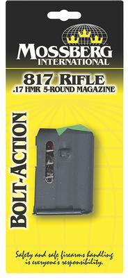 17HMR M-817 5RND MAG