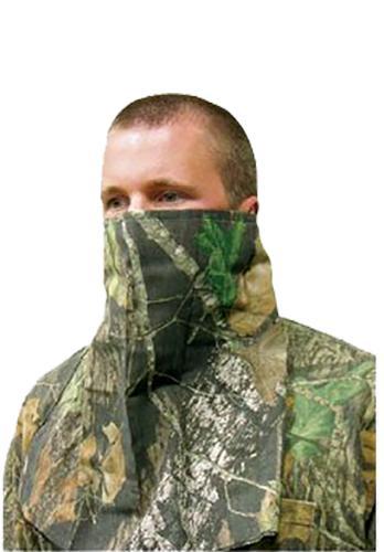 Ninja Cotton 1/2 Mask Nbu