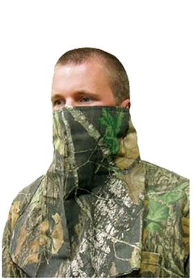 NINJA COTTON 1/2 MASK NBU