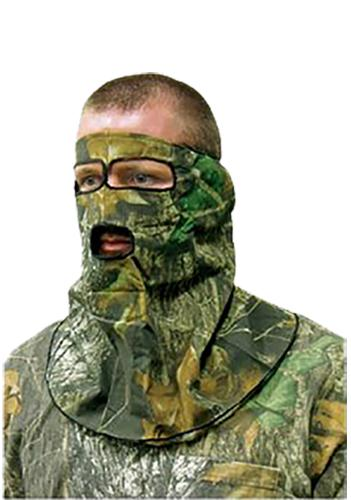 Ninja Cotton 3/4 Mask Nbu