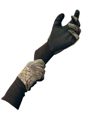Cotton Gloves Nbu