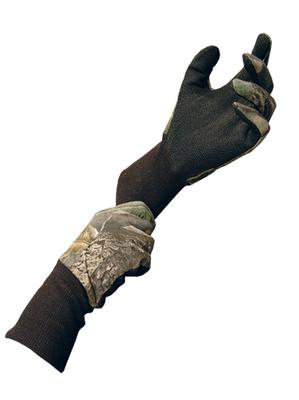 COTTON GLOVES NBU