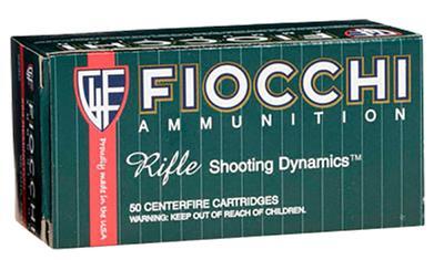 308WIN SHOOTING DYNAMICS 150GR FMJ