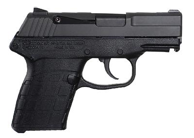 9MM PF-9 3` BBL PARKERIZED