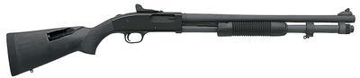 12GA M-590 TACTICAL 3` 20` BBL