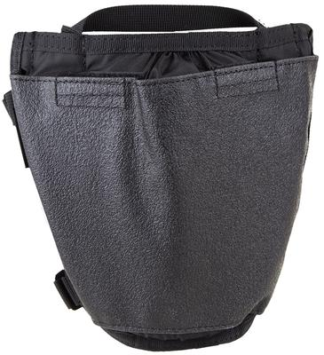 TACTICAL CHEEK PAD NYLON BLACK