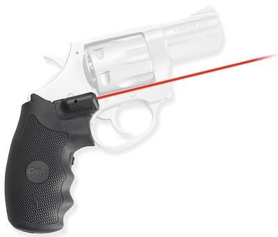 CHARTER ARMS REVOLVER LASERGRIPS