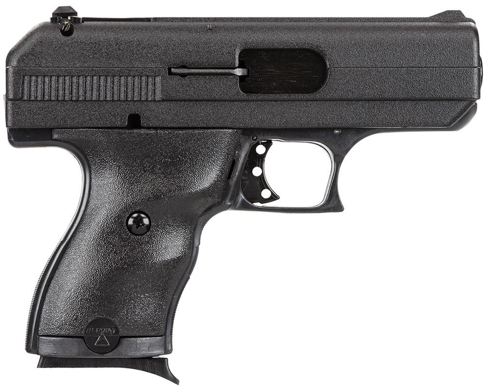 Garys Gun Shop | HI POINT 9MM C9 W/GALCO HOLSTER