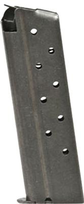 38 SUPER 1911 9 ROUND MAGAZINE STAINLESS