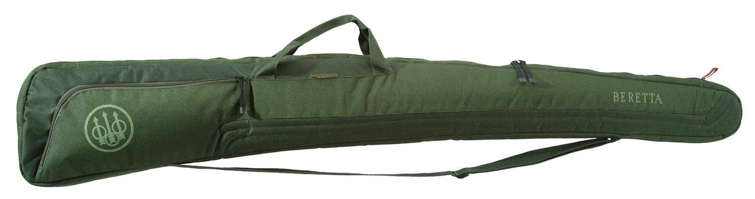 B-WILD SHOTGUN GUN CASE 55` GREEN