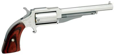 22MAG THE EARL SS 4` BBL