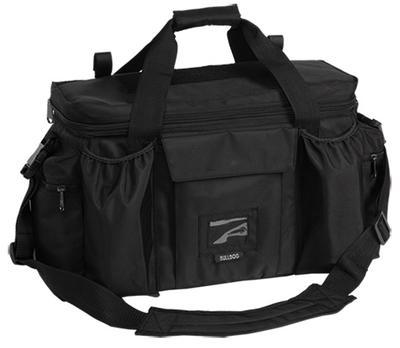 XL DELUXE  RANGE BAG  BLACK