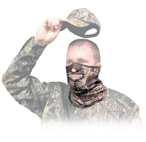 Stretch Fit 1/2 Mask Rltap