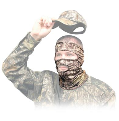 STRETCH FIT 3/4 MASK RLTAP