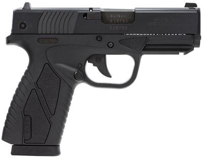 9MM BPCC CONCEALED CARRY DOUBLE BLACK