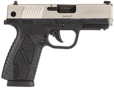 9MM BPCC CONCEALED CARRY DAO NICKEL