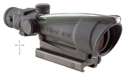 3.5X35 ACOG AR15/M16 GRN 223 CROSSHAIR