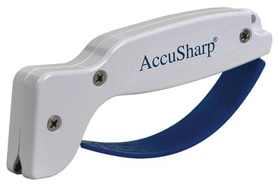 FPI 001C ACCUSHARP KNIFE SHARPENER WHT