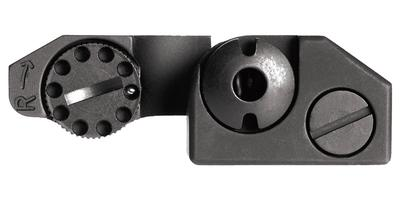 REAR FOLDING BATTLE SIGHT AR-15
