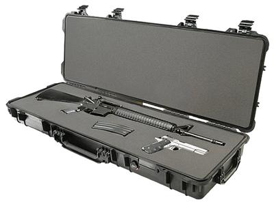 1720 PROTECTOR LONG CASE WITH WHEELS 44`X16`X6`