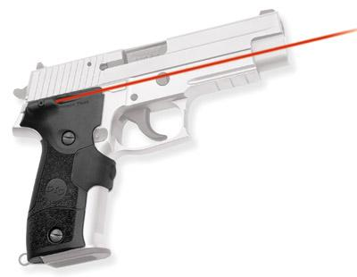 SIG P226 FRONT ACT LASERGRIPS