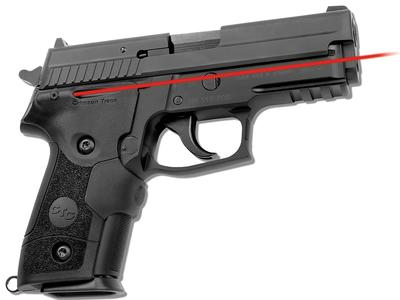 SIG P229 FRONT ACT LASERGRIPS