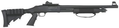 12GA M-500 SPX TACTICAL 3` 18.5` BBL