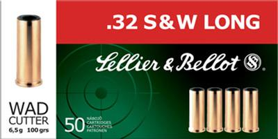 32 SW LONG 100GR LRN