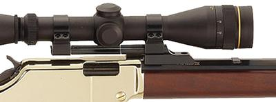 GOLDENBOY CANTILEVER SCOPE MOUNT