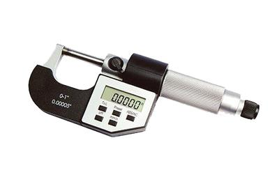 ELECTRONIC DIGITAL MICROMETER