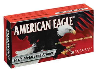 38 SUPER AM-EAGLE 115GR JHP