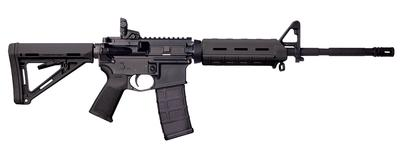 5.56MM XM-15 CARBINE 30RNDS   BLK
